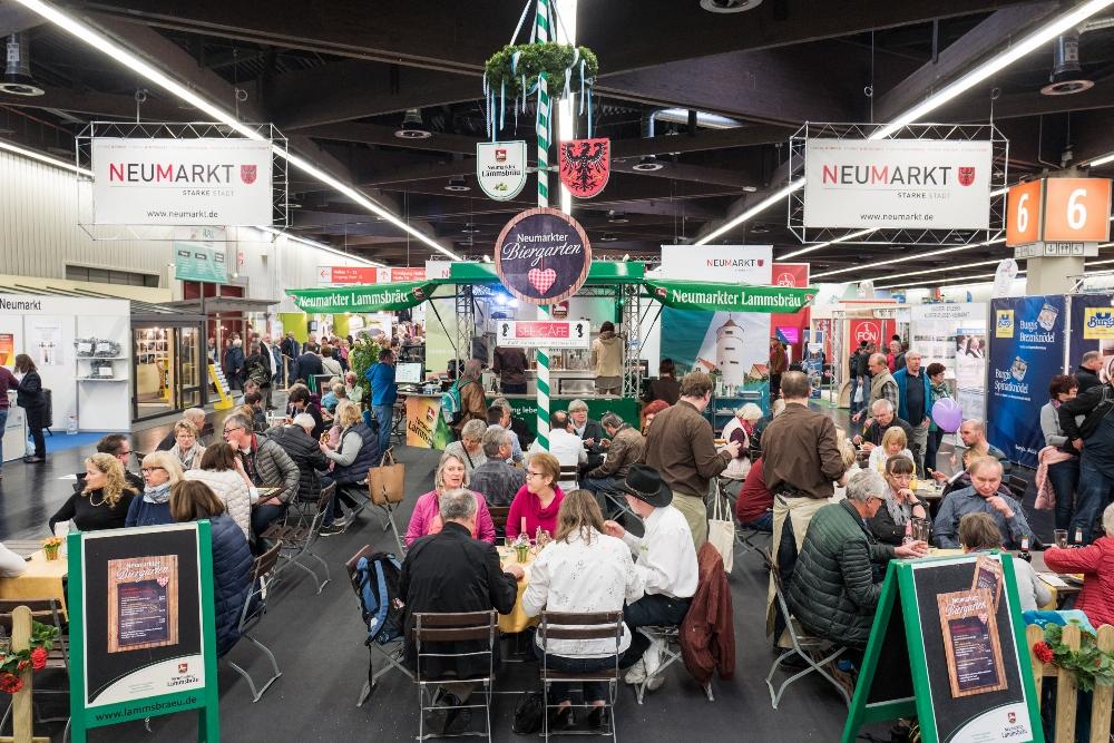 Bilderdernachtde Freizeitmesse Nürnberg 2018